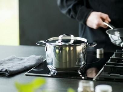 Жаровня Fiskars All Steel Roasting Dish 28cm 1023764, фото 2