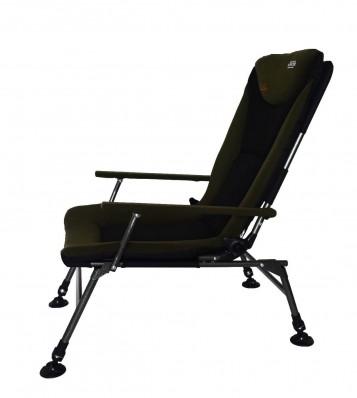 Кресло Novator SR-3 XL Deluxe 201928, фото 5