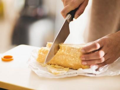 Азиатский поварской нож Fiskars Functional Form Plus 17 см 1015999, фото 2