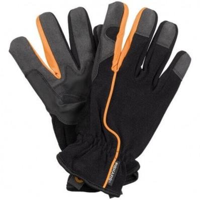 Садовые перчатки Fiskars (8) 160005 (1003478), фото 1