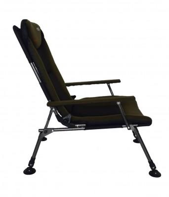 Кресло Novator SR-3 XL Deluxe 201928, фото 2