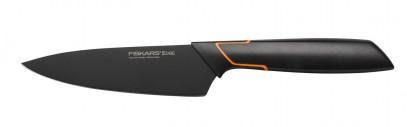 Кухонный нож Fiskars Deba Edge поварской азиатский 12 см Black 1003096, фото 1
