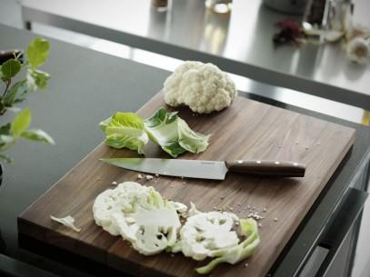 Нож для стейков и томатов Fiskars Norr 12 см 1016472, фото 3