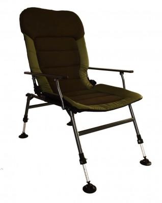 Кресло карповое Vario Elite XL 2426, фото 8