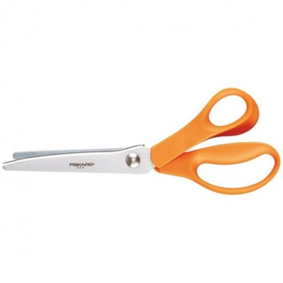 Ножницы Fiskars Classic зиґзаґ 23 см 1005130, фото 1
