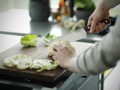 Нож для чистки овощей Fiskars Norr 7 см 1016475, фото 3