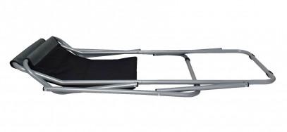 Кресло-шезлонг Novator SH-7 Grey 201946, фото 10