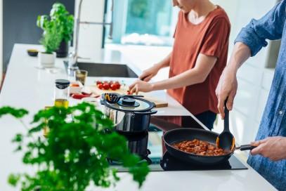 Щипцы кухонные Fiskars Functional Form 1002986, фото 4