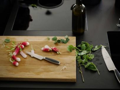 Нож для очистки овощей Fiskars Royal 7 см 1016466, фото 3