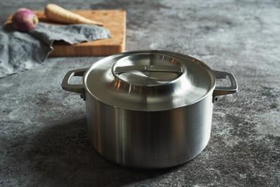 Сковорода Norden Steel 26 см 1026904, фото 5