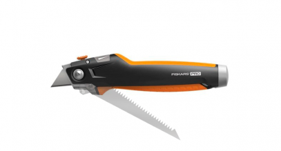 Нож для гипсокартона Fiskars Pro CarbonMax™ (1027226), фото 1