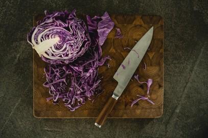 Нож для овощей Fiskars Norden 9 см 1026424, фото 5