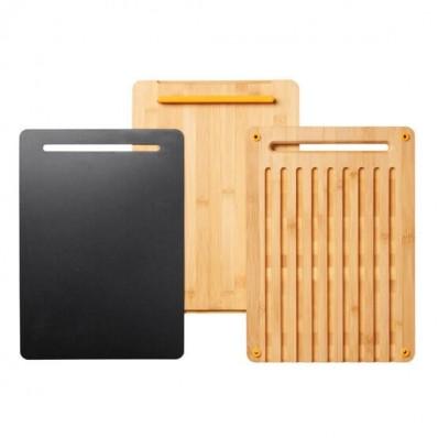 Набор разделочных досок Fiskars Functional Form™ 1057550, фото 1