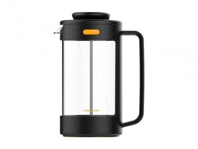 Пресс для кофе и чая Fiskars Functional Form 1016127, фото 2