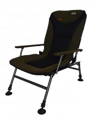 Кресло Novator SR-3 XL Deluxe 201928, фото 9