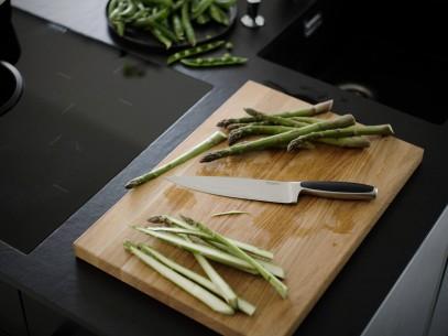 Нож Сантоку Fiskars Royal 17 см 1016465, фото 2