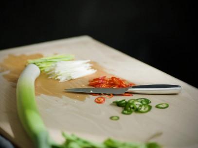 Нож Сантоку Fiskars Royal 17 см 1016465, фото 5