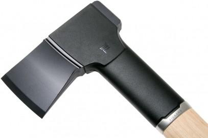 Подарочный набор Fiskars Norden chopping axe N10 + sharpener SET 1052276, фото 7
