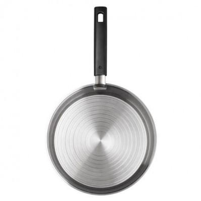 Сковорода Fiskars Hard Face Frying Pan 28см Steel 1025250, фото 4