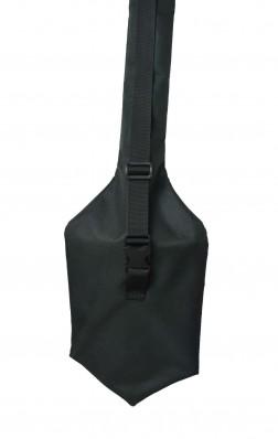 Чехол черный на лопату Fiskars Ergonomic 131427 (1001568), фото 6