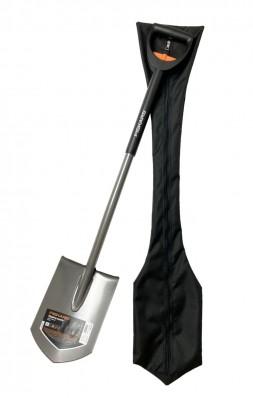 Чехол черный на лопату Fiskars SmartFit™ 131428 (1001567), фото 5