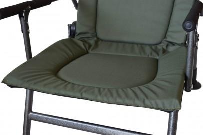Кресло рыболовное карповое Vario Carp 2421, фото 12