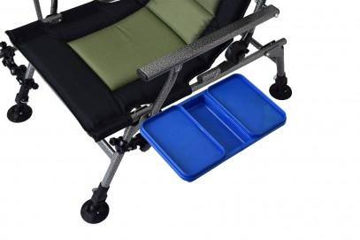 Столик для монтажа с креплением к креслу Novator OB-2 201958, фото 3