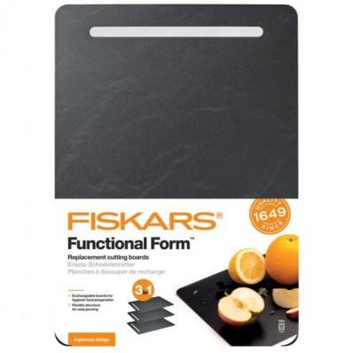 Сменные разделочные доски Fiskars Functional Form™ 1059231, фото 1