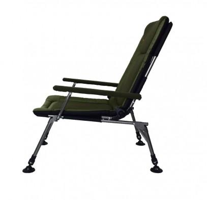 Кресло карповое Novator SR-8 Relax 201952, фото 6