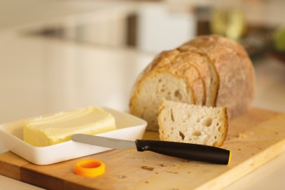 Нож кухонный Fiskars Functional Form 20 см 1014204, фото 2