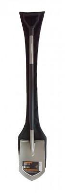 Чехол черный на лопату Fiskars Ergonomic 131427 (1001568), фото 1