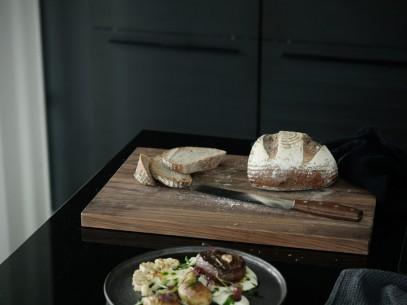 Нож для стейков и томатов Fiskars Norr 12 см 1016472, фото 4