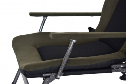Кресло Novator SR-3 XL Deluxe 201928, фото 6